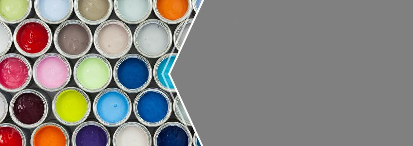 تاثیر رنگ ها در اتاق ها و محل زندگیمان