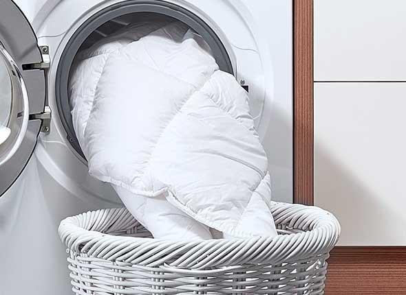 سرویس لحاف را درماشین لباسشویی نشوییدshikopikhome.com