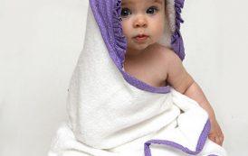6 نکته مهم در انتخاب سیسمونی حوله نوزاد