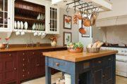 11 نکته طلایی در چیدمان آشپزخانه
