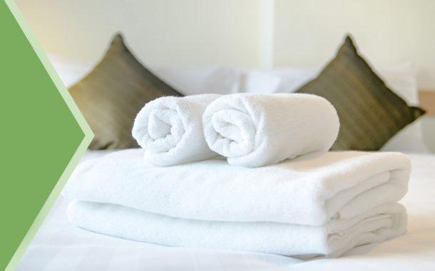 چرا حوله های هتلی باید با کیفیت باشند؟
