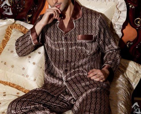 انواع لباس های خواب مردانه