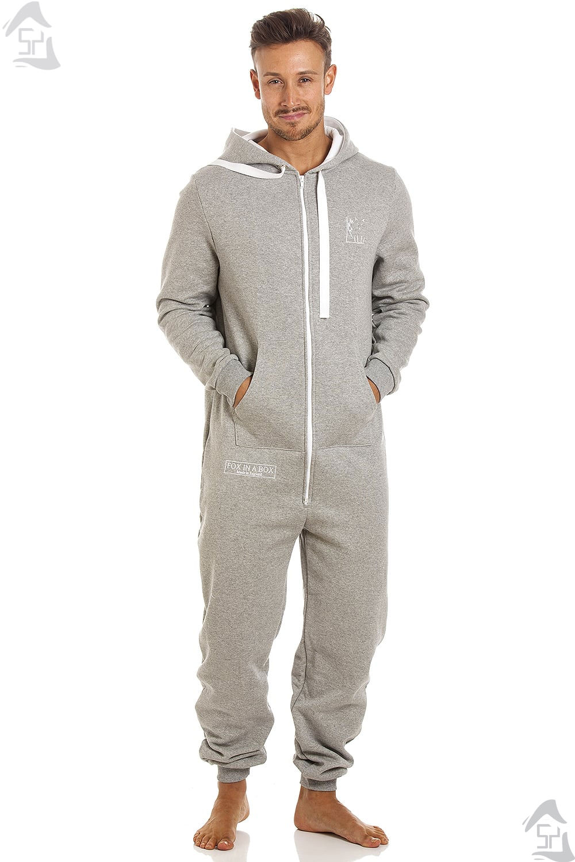 لباس خواب یک سره مردانه