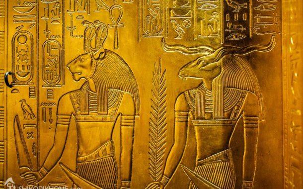 تاریخ استفاده از زیورآلات طلا و جواهر