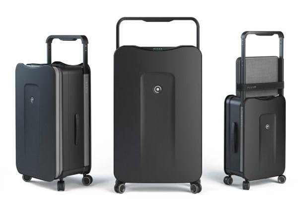 چمدان عروس و داماد-Bride and groom suitcase