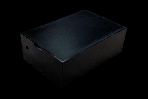 جعبه سیاه مشتری