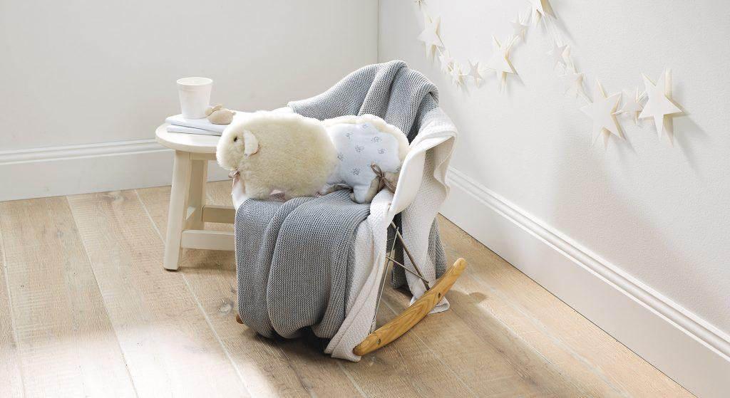 داشتن اتاق لوکس نوزاد-سیسمونی نوزاد-چیدمان اتاق نوزاد-اسباب لوازم نوزاد