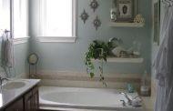 17 قانون در دکوراسیون حمام