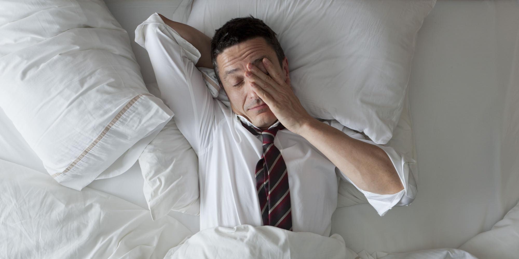 چه چیزی خواب شما را به سرقت می برد