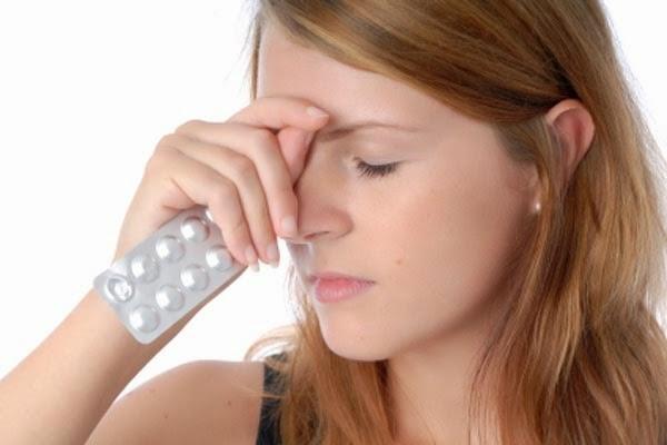 سردرد ناشی از مصرف مفرط داروی مسکن