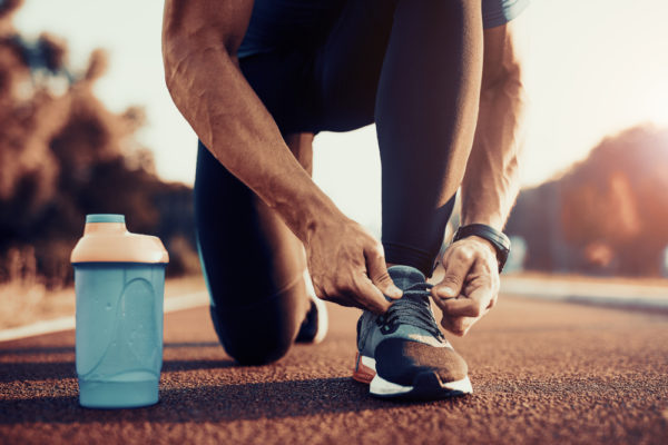 سردرد ناشی از فعالیت فیزیکی شدید